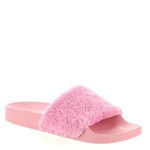 Steve Madden Shear Women's Pink Sandal 10 M