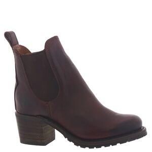Frye Company Sabrina Chelsea Women's Burgundy Boot 11 M