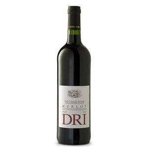 Dri Roncat - Friuli Colli Orientali Merlot Doc 2015