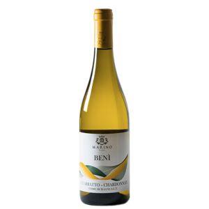 Marino - Terre Siciliane Catarratto Chardonnay Igt Benì 2019