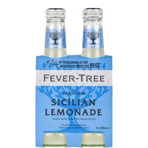 Fever-Tree - Premium Sicilian Lemonade