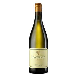 """Coppo - Piemonte Chardonnay Doc """"monteriolo"""" 2017"""