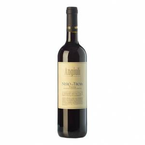 Angiuli Donato - Puglia Nero Di Troia Igt 2019