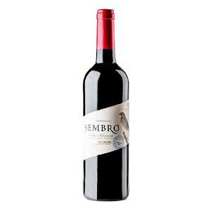 Vinedos Iberian - Ribera Del Duero Sembro 2019