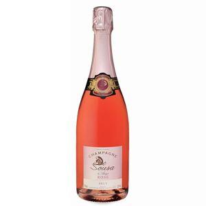 De Sousa - Champagne Brut Rosé