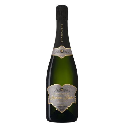 Stéphane Breton - Champagne Brut