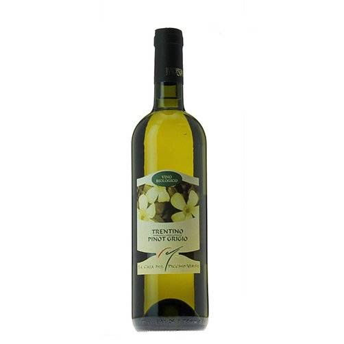 Casa del Picchio Verde - Trentino Pinot Grigio Doc 2018