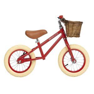 Banwood Presale - Banwood First Go! Scoot Bike, Red - Red