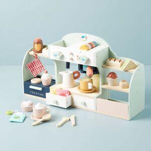 Tender Leaf Toys Bird's Nest Cafe - Multi