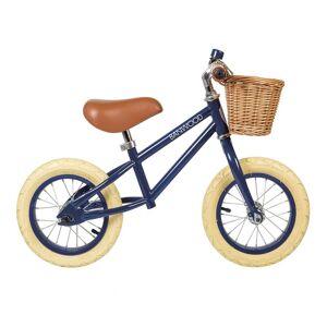 Banwood Presale - Banwood First Go! Scoot Bike, Navy Blue - Navy