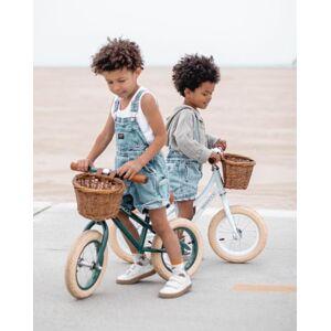 Banwood Presale - Banwood First Go! Scoot Bike, Green - Green