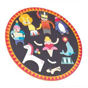 Tender Leaf Toys Circus Night - Multi