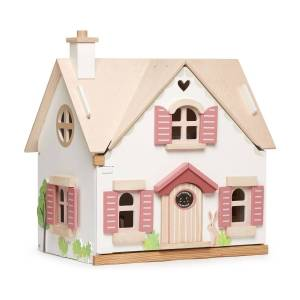Tender Leaf Toys Cottontail Cottage - Multi