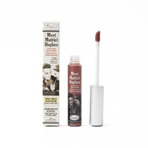 theBalm Liquid Lipstick Meet Matt(e) Hughes 7.4ml (Various Shades) - Sincere