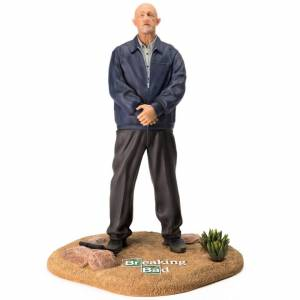 Supacraft Breaking Bad Limited Edition Statue 1/4 Mike Ehrmantraut 45 cm - 500 pieces worldwide