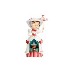 Enesco Miss Mindy Mary Poppins Figurine
