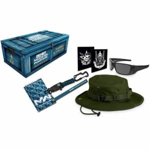 Exquisite Gaming Call of Duty Modern Warfare Collectable Big Box