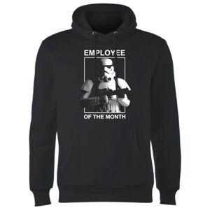 Star Wars Employee Of The Month Hoodie - Black - M - Black