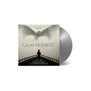 Music On Vinyl Game of Thrones: Season 5 - The Original Soundtrack OST 2LP