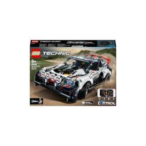 LEGO Technic: App-Controlled Top Gear Rally Car RC Toy (42109)