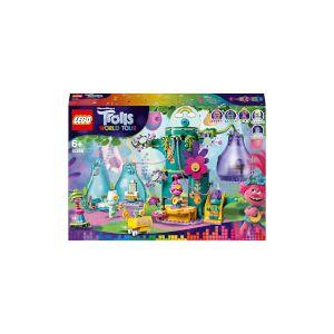LEGO Trolls World Tour: Pop Village Celebration Playset (41255)