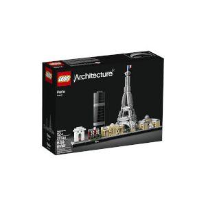 LEGO Architecture: Paris Skyline Building Set (21044)