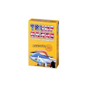 Asmodee Trump Cards Card Game