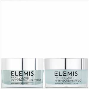 Elemis Pro-Collagen SPF Duo (Worth £184.00)