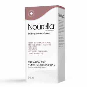 Nourella Maintain Healthy Youthful Skin Active Cream 50ml