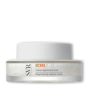 SVR Laboratoires C20 BIOTICS Cream 20% Vitamin C 50ml