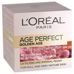 L'Oréal Paris L'Oreal Paris Age Perfect Golden Age Day Cream SPF 20 50ml