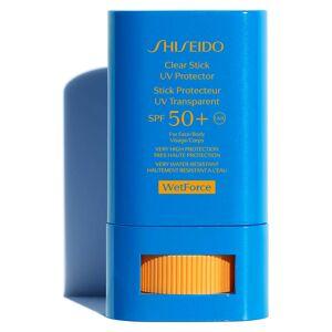 Shiseido Clear Stick UV Protector 15g