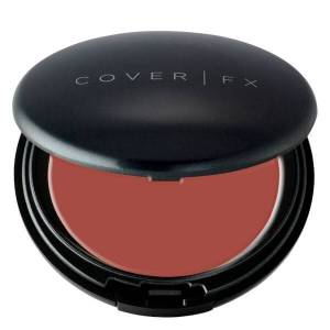 Cover FX Total Cover Cream Foundation 10g (Various Shades) - P125