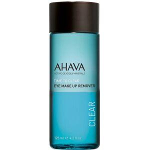 AHAVA Eye Makeup Remover 125ml