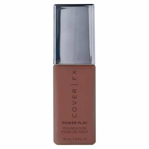 Cover FX Power Play Foundation 35ml (Various Shades) - P125