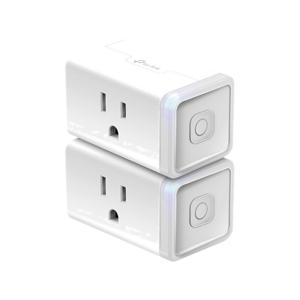 TP-LINK Kasa Smart Smart Wi-Fi Plug Mini HS105 KIT TP-LINK