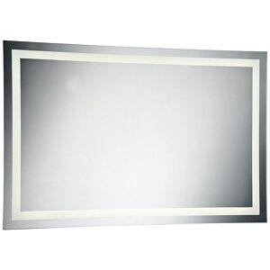 "Eurofase Back-Lit 55"" x 35 1/2"" Oversized LED Wall Mirror - Style # 1W387"