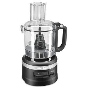 KitchenAid 7 Cup Food Processor in Black Matte