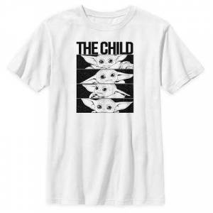 Disney The Child T-Shirt for Kids Star Wars: The Mandalorian Season 2 - Official shopDisney