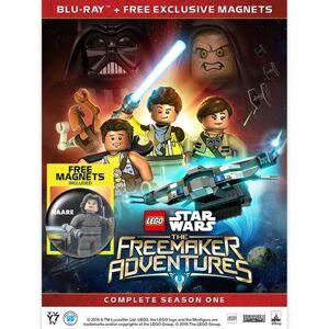 Lego Star Wars: The Freemaker Adventures Season One Blu-ray - Official shopDisney