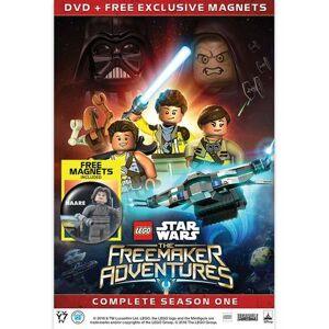 Lego Star Wars: The Freemaker Adventures Season One DVD - Official shopDisney