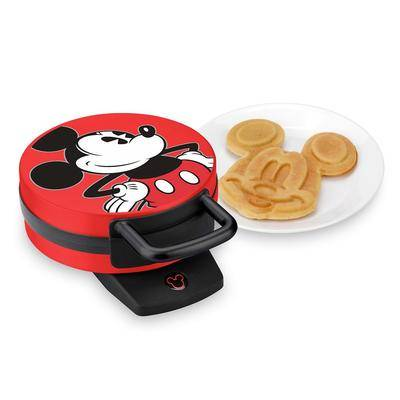 Disney Mickey Mouse Waffle Maker - Official shopDisney