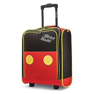 American Tourister Mickey Mouse Underseater Rolling Luggage by American Tourister - Official shopDisney