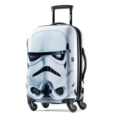 American Tourister Stormtrooper Luggage Star Wars American Tourister Small - Official shopDisney