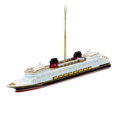 Disney Fantasy Ornament Disney Cruise Line
