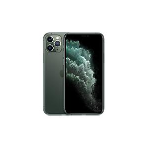 Apple iPhone 11 Pro 256GB in Midnight Green