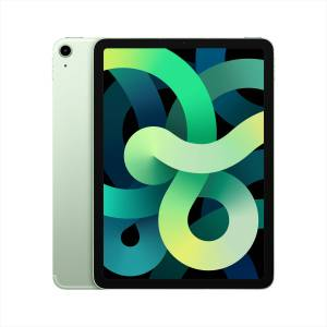 Apple iPad Air 4th Generation 256GB in Green