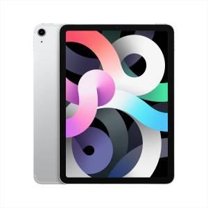 Apple iPad Air 4th Generation 64GB in Silver