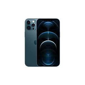 Apple iPhone 12 Pro Max 512GB in Pacific Blue