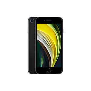 Apple iPhone SE (2020) 256GB in Black